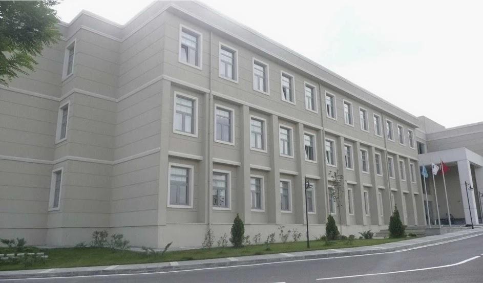 BME building