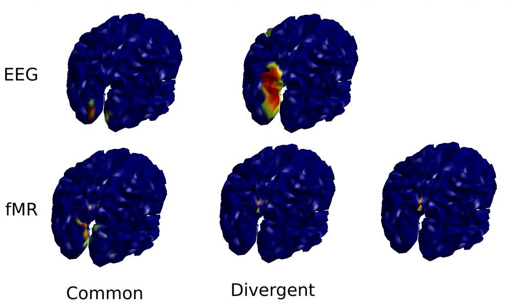 EEG-fMRI fusion